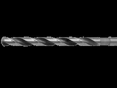 Купить Сверло по металлу с коническим хвостовиком длинная серия