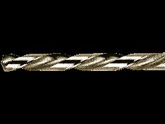 Купить Сверло по металлу с цилиндрическим хвостовиком левого вращения