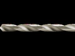 Купить Сверло по металлу с цилиндрическим хвостовиком цельное
