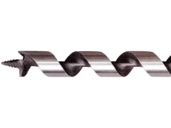 Купить Сверло спиральное по дереву 16х600 мм с шестигранным хвостовиком